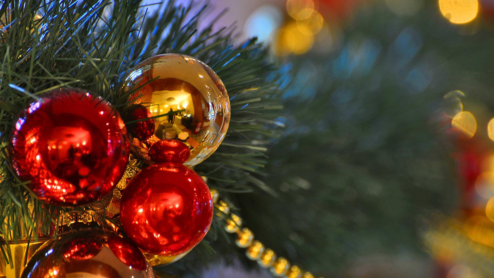 Weihnachten & Silvester | THE MONARCH HOTEL